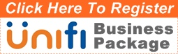 Unifi Business Registration Form
